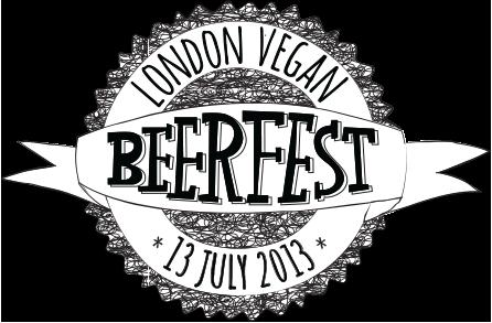 london vegan beer fest 2013