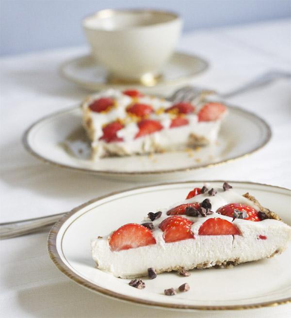 vegan-cheesecake