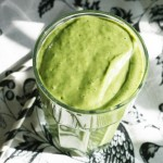 vegan-green-smootie