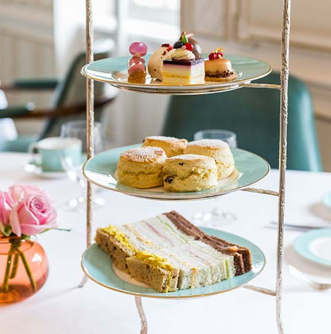 fortnum and mason vegan afternoon tea