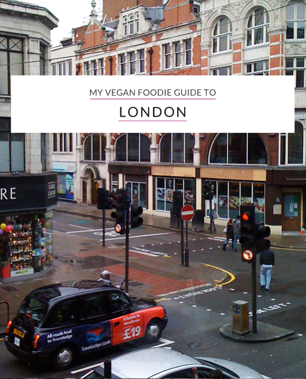 london-vegan