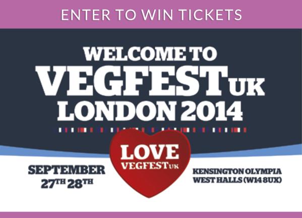 win London-vegfest-tickets 2014