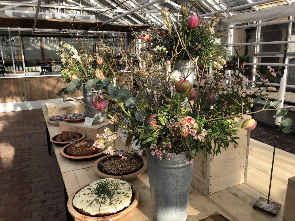 rosendalsträgårdscafe