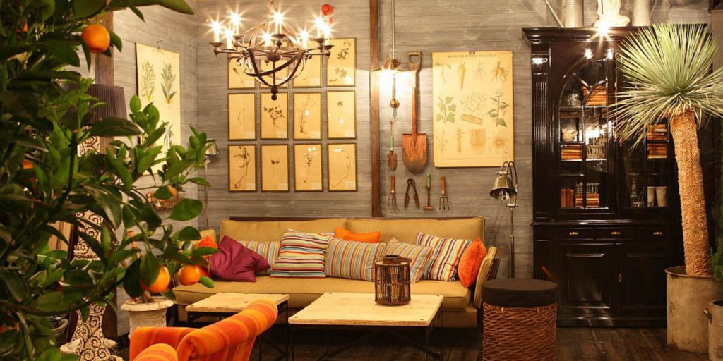 Orangieriet bar och cafe stockholm