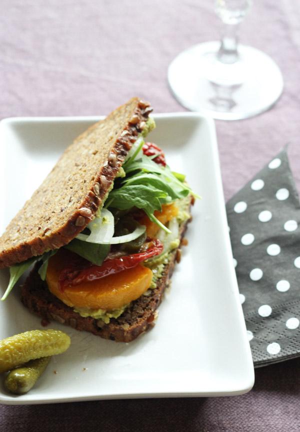 vegan-recipe-left-over-sandwich
