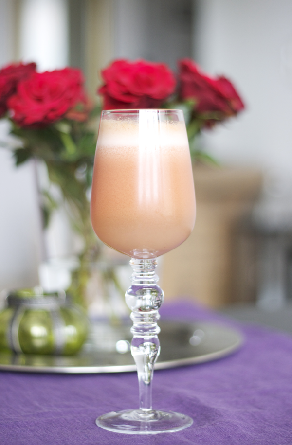 vegan-recipe-fresh-peach-juice