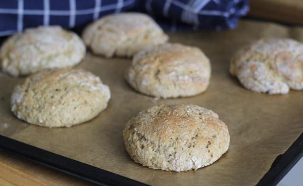 protein-bread