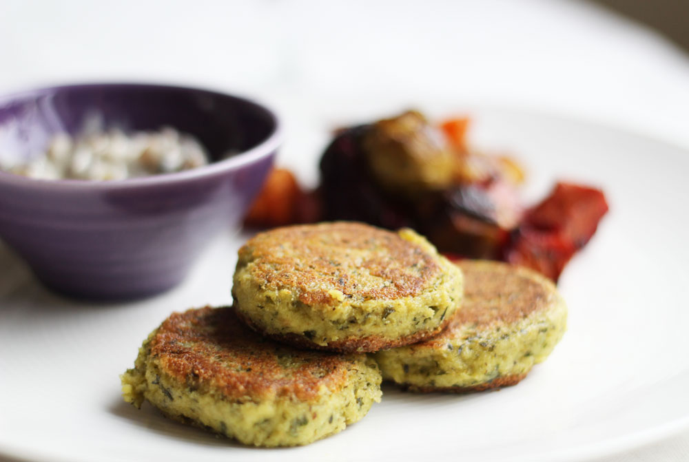 vegan-recipe-cauliflower-patties