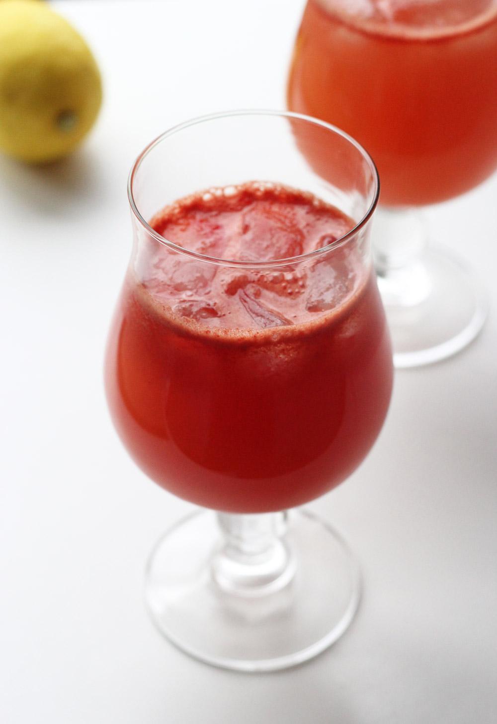 watermelon-peach-juice