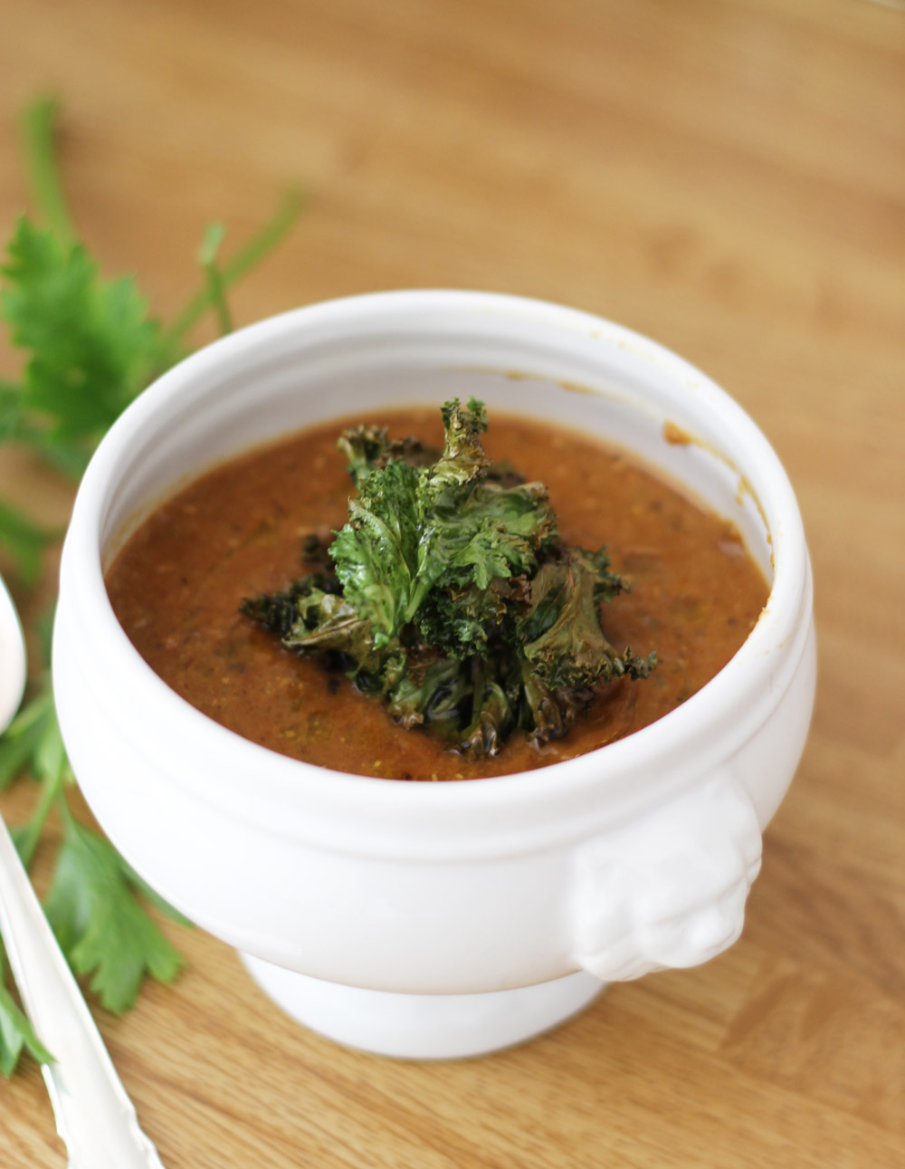 vegan-roasted-lentil-soup