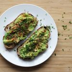 avocado-sourdough-toast