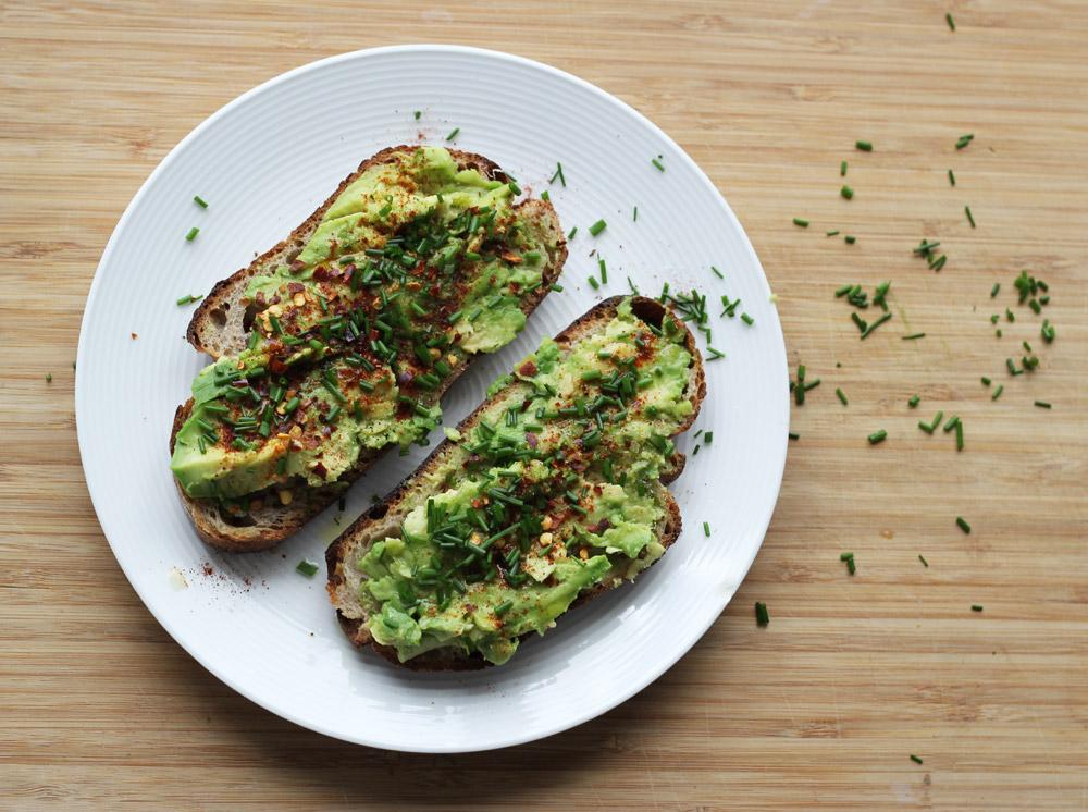 avocado-sourdough-toast